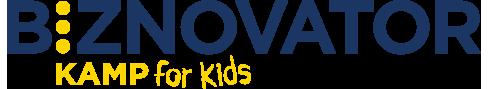 BIZNOVATOR Kamp for Kids