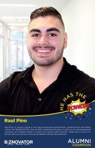 Raul Pino