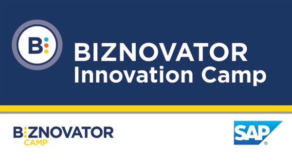 BIZNOVATOR Innovation Camp