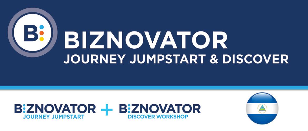 BIZNOVATOR Journey Jumpstart & Discover Workshop at Nicaragua